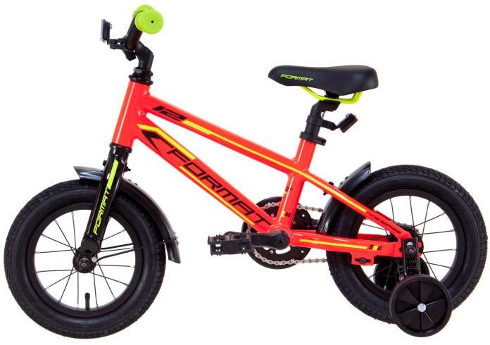Велосипеды для детей от 4 до 7 лет комплектуются различными полезными аксессуарами и приспособлениями, которые превращают езду ребенка на велосипеде в приятное развлечение и безопасное катание.