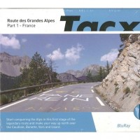 Программа тренировок Blue Ray Route des Grandes Alpes I-FR